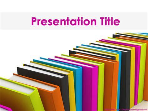 Presentation college reading